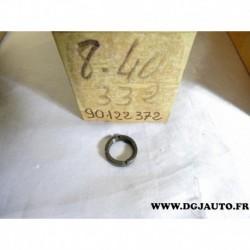 Ecrou M16 cable starter tableau de bord 90122372 pour opel ascona C corsa A kadett E omega A
