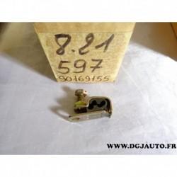 Agrafe collier fixation durite tuyau injection pompe injection 90169155 pour opel ascona C vectra A kadett E astra F frontera A