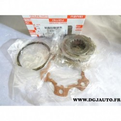 Kit anneau bague de serrage moyeu roue avant verrouillage manuel 97062027 pour opel campo