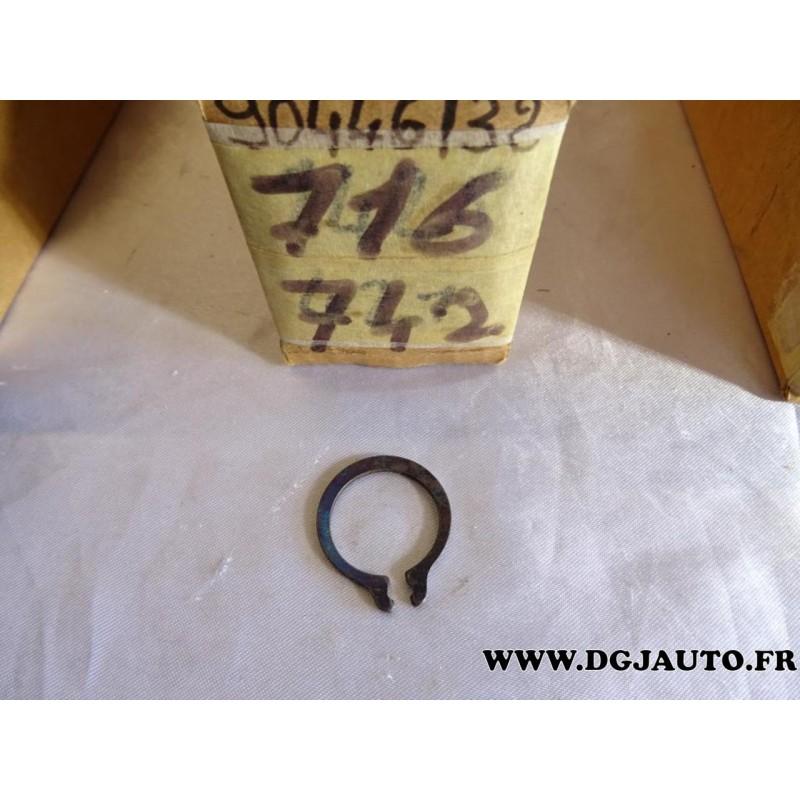 cerclips bague retenue pignon boite de vitesse 90446132 pour opel astra f g h j zafira a b agila. Black Bedroom Furniture Sets. Home Design Ideas