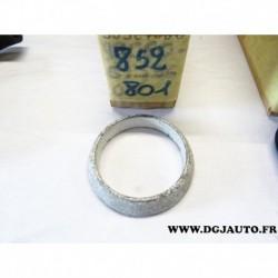 Joint metallique tuyau echappement 90324050 pour opel astra G vectra A B calibra frontera A omega A