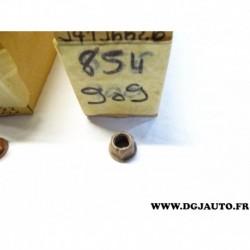 Ecrou M10 fixation tuyau echappement 94156626 pour opel vectra A B euromidi corsa A B C kadett E astra F G campo meriva A