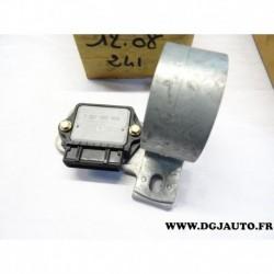 Module cassette allumage 1227022008 pour opel ascona C commodore C kadett D E manta B monza A rekord E senator A volvo 240 740 v