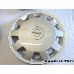 Enjoliveur de roue jante 9206978 pour opel agila A partir 2000