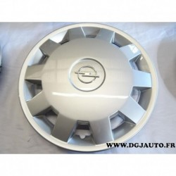 Enjoliveur de roue jante 9211619 pour opel agila A partir 2000