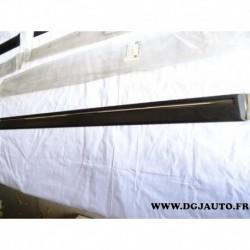 Baguette moulure de porte avant gauche bande chrome 90312115 pour opel vectra A GL GLS CD diplomat