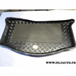 Bac de coffre tapis semi rigide plastique 990E0-51K23 pour suzuki splash