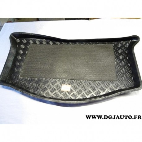 bac de coffre tapis semi rigide plastique 990e0 51k23 pour suzuki splash au meilleur prix. Black Bedroom Furniture Sets. Home Design Ideas