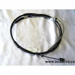 Cable de frein à main arriere droit 91143475 pour opel frontera A version 4 portes