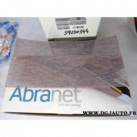 boite 50 bandes de poncage abranet p180 115x230 mirka 5411205018 au meilleur prix sur. Black Bedroom Furniture Sets. Home Design Ideas