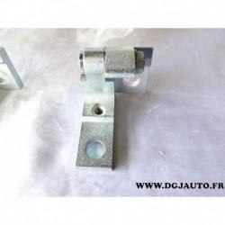 Charniere de porte inferieur droite 51931794 pour fiat grande punto linea doblo 3