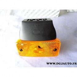 Feu clignotant repetiteur lateral benne 71749250 pour fiat ducato peugeot boxer citroen jumper partir 2011