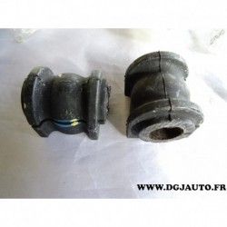 Paire silent bloc barre stabilisatrice avant 05272589AC pour dodge avenger chrysler sebring
