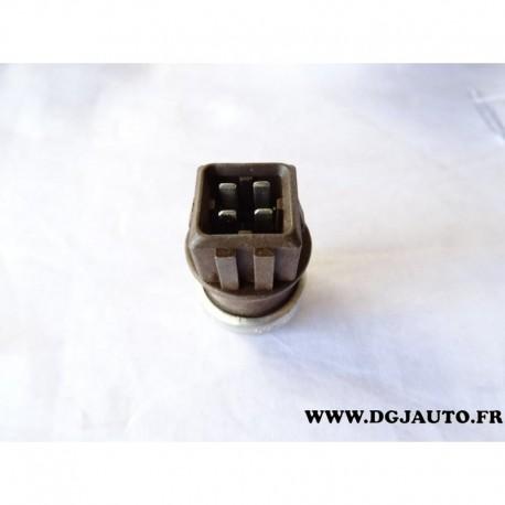 sonde interrupteur temperature ventilateur radiateur refroidissement 357919369e pour audi a3. Black Bedroom Furniture Sets. Home Design Ideas