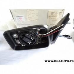 Retroviseur electrique avant gauche sans glace 1H1857507A 01C pour volkswagen golf 3 partir 1993 vento jetta