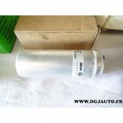 Bouteille deshydratante filtre deshydrateur circuit climatisation 8FT351196-391 pour audi A3 S3 TT seat cordoba 1 2 3 ibiza 3 le