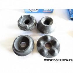 Paire butée amortisseur suspension arriere VKDA40121T pour audi A4 serie 1 8D2 8D5 AU45