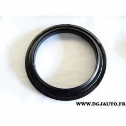 Coupelle amortisseur suspension avant MK005 pour peugeot 406 605 607