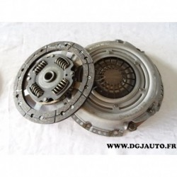 Kit embrayage disque + mecanisme 3000803001 pour ford fiesta 4 mazda 121 1.8D 1.8 D diesel 60cv