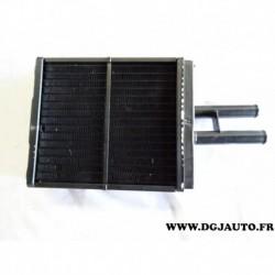 Radiateur de chauffage 8FH351313-141 pour opel vectra B vauxhall