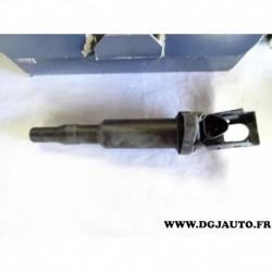 Bobine allumage 0040100324 pour BMW E46 E91 E92 E93 E81 E87 E39 E60 E61 E63 E65 E66 E67 E83 E53 E70 F26 E85 E86 serie 1 3 5 6 7