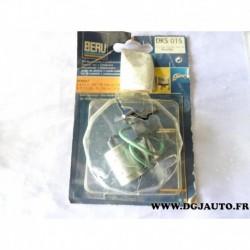 Condensateur allumage allumeur ducellier DKS015* pour renault 9 11 1.1
