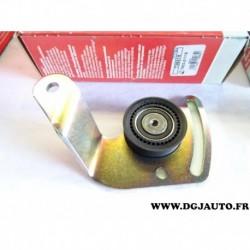 Galet tendeur courroie accessoire T36018 pour renault twingo 1 1.2 55CV essence