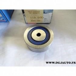 Galet courroie accessoire QTA1176 pour renault safrane 2.5DT 2.5 DT 113cv