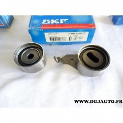 Galet tendeur et enrouleur sans courroie distribution VKMA91003 pour toyota avensis camry carina MR2 picnic RAV4 2.0 2.2 essence