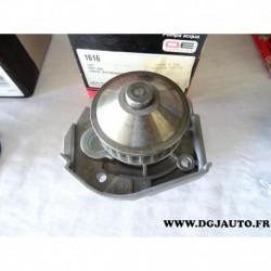 Pompe à eau 1616 pour fiat doblo palio panda punto 1 2 seicento siena strada lancia Y ypsilon 1.1 1.2