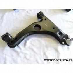 Triangle bras de suspension avant droit OPWP0211 pour opel vectra B dont break