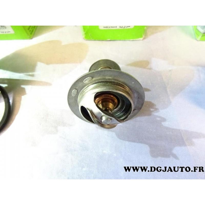 thermostat calorstat eau 819955 pour renault laguna 1 dont nevada 2 2d 2 2 diesel au meilleur. Black Bedroom Furniture Sets. Home Design Ideas