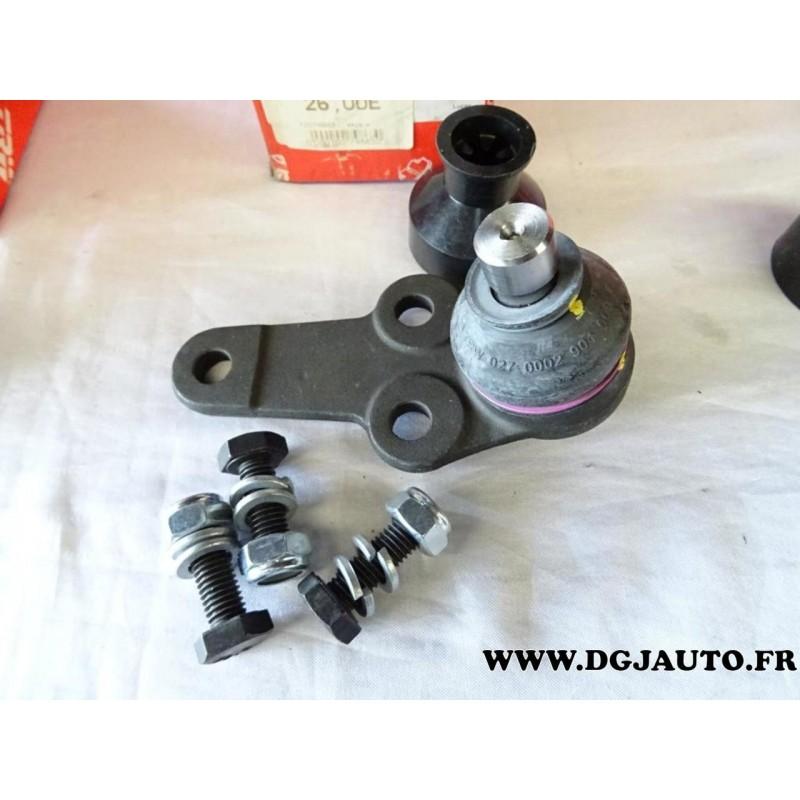 Rotule Bras De Suspension Jbj656 Pour Ford Focus Daw Dbw