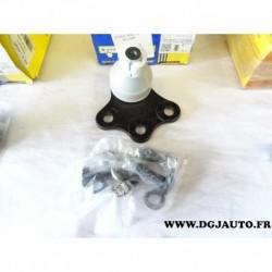 Rotule bras de suspension OPBJ1895 pour opel vauxhall meriva A