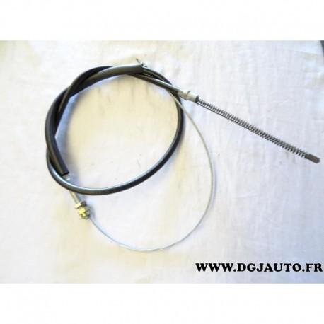 Cable de frein à main 10.6441 pour peugeot 306 break frein à tambour