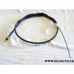 Cable de frein à main 10.4713 pour citroen saxo peugeot 106 frein à disque