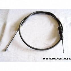 Cable de frein à main arriere gauche 10.4571 pour citroen ZX peugeot 306 frein à disque