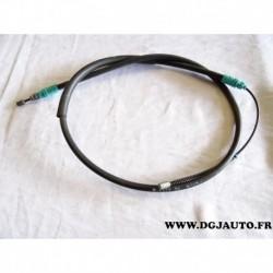Cable de frein à main arriere gauche 10.4712 pour citroen saxo peugeot 106 frein à tambour