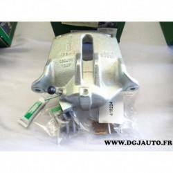 Etrier de frein avant gauche 54mm montage bosch 343582 pour renault megane 2 scenic 2