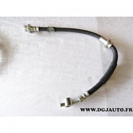 Flexible de frein avant gauche banjo 1987476790 pour for Flexible de frein prix garage