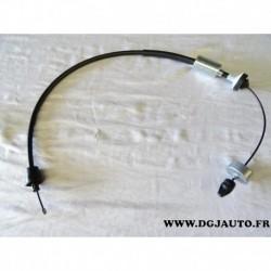 Cable embrayage 3074600272 pour renault kangoo 1.2 1.4 1.6 essence 1.9D 1.9 D diesel