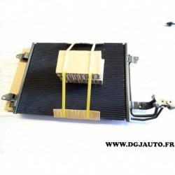 Condenseur radiateur climatisation 43119 pour volkswagen touran caddy 3