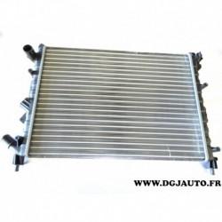 Radiateur refroidissement moteur 731128 pour renault laguna 1 espace 3 1.6 1.8 2.0 essence