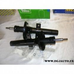 Paire amortisseur avant pression huile 6119 pour ford escort 5 V orion de 90 à 95