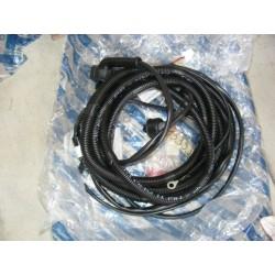 cable assemblé faisceau arriere gauche fiat ducato plateau benne