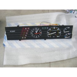 compteur vitesse tableau temoin fiat tempra 1989 à 1993 circuit imprime detache sans incidence sur fonctionnement