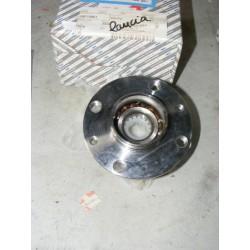 roulement de roue avec moyeu fiat 500 abarth ford ka 2