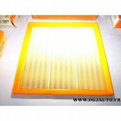 Filtre à air LX2882 pour opel astra J chevrolet cruze orlando 1.4 1.6 1.8 essence