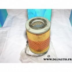 Filtre à huile OX159D pour opel vectra B dont break 2.0DI 2.0 DI 16V
