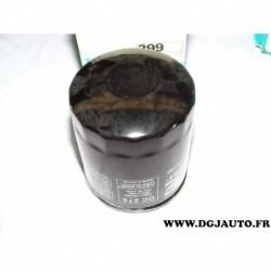 Filtre à huile OC275 pour toyota 4runner avensis camry carina celica corolla cressida hiace hilux land cruiser previa supra yari